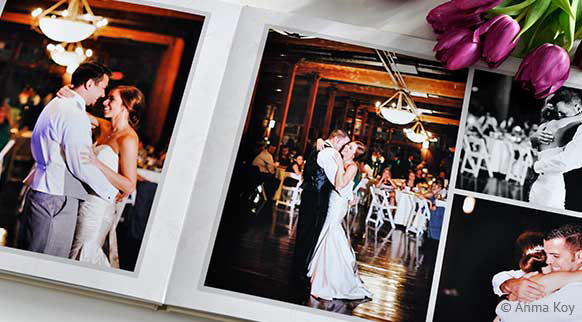 Wedding Photo Books Amp Wedding Photo Albums