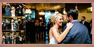 Wedding Album Design Service & Photo Book Designers | PikPerfect