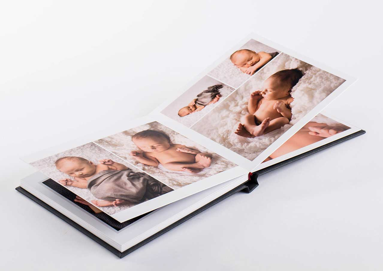 Baby Photo Albums Baby Photo Books Pikperfect