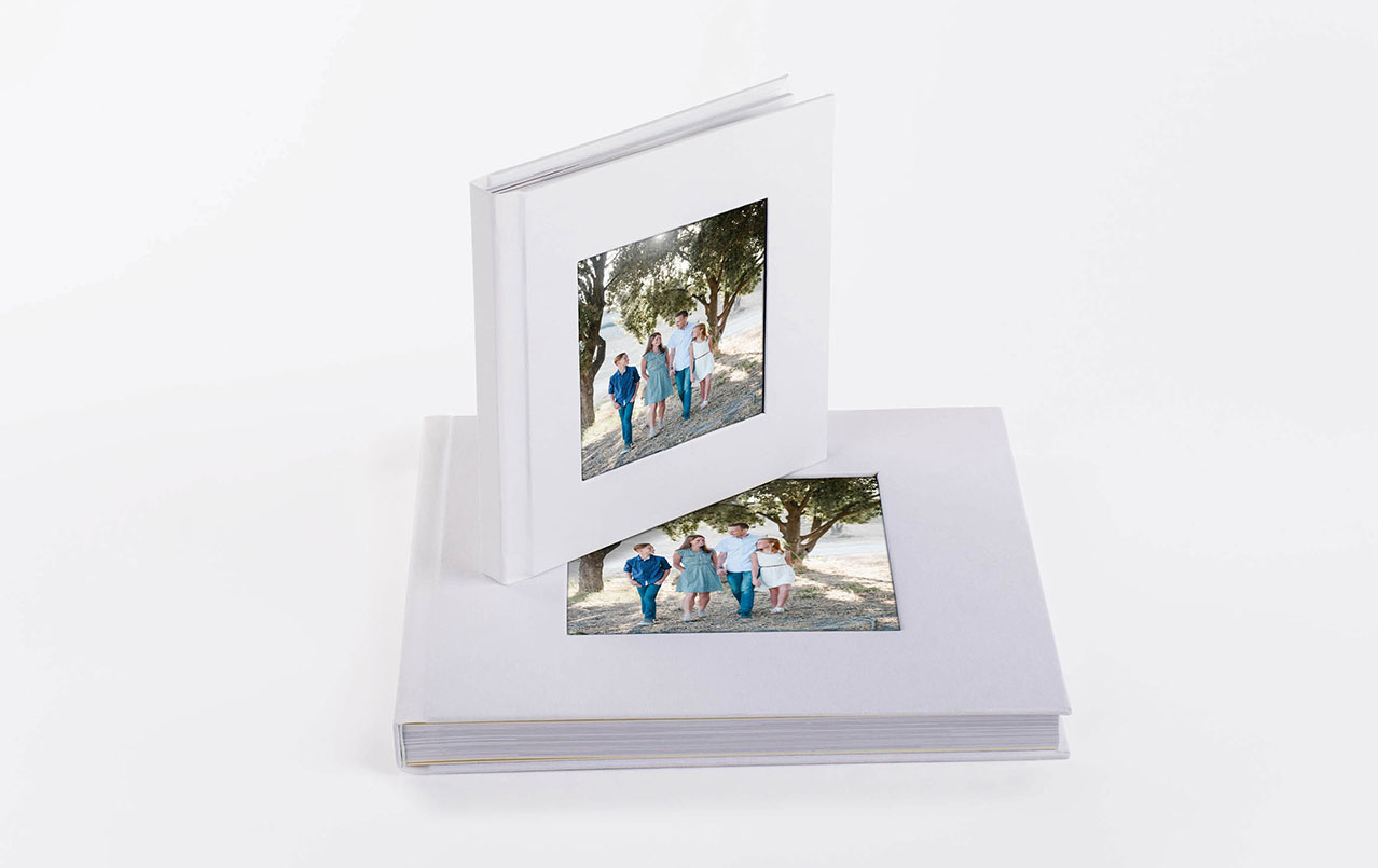 Family Album Ideas