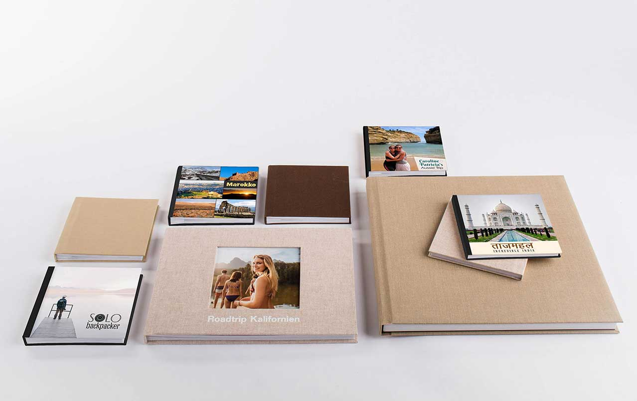 Travel Photo Books Vacation Photo Albums Pikperfect