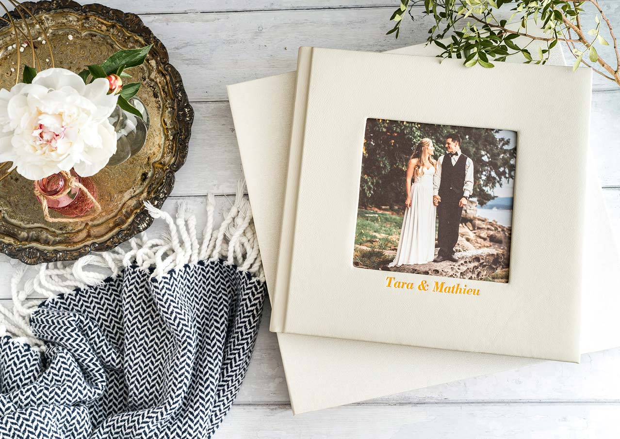 Wedding Albums Wedding Photo Books Pikperfect