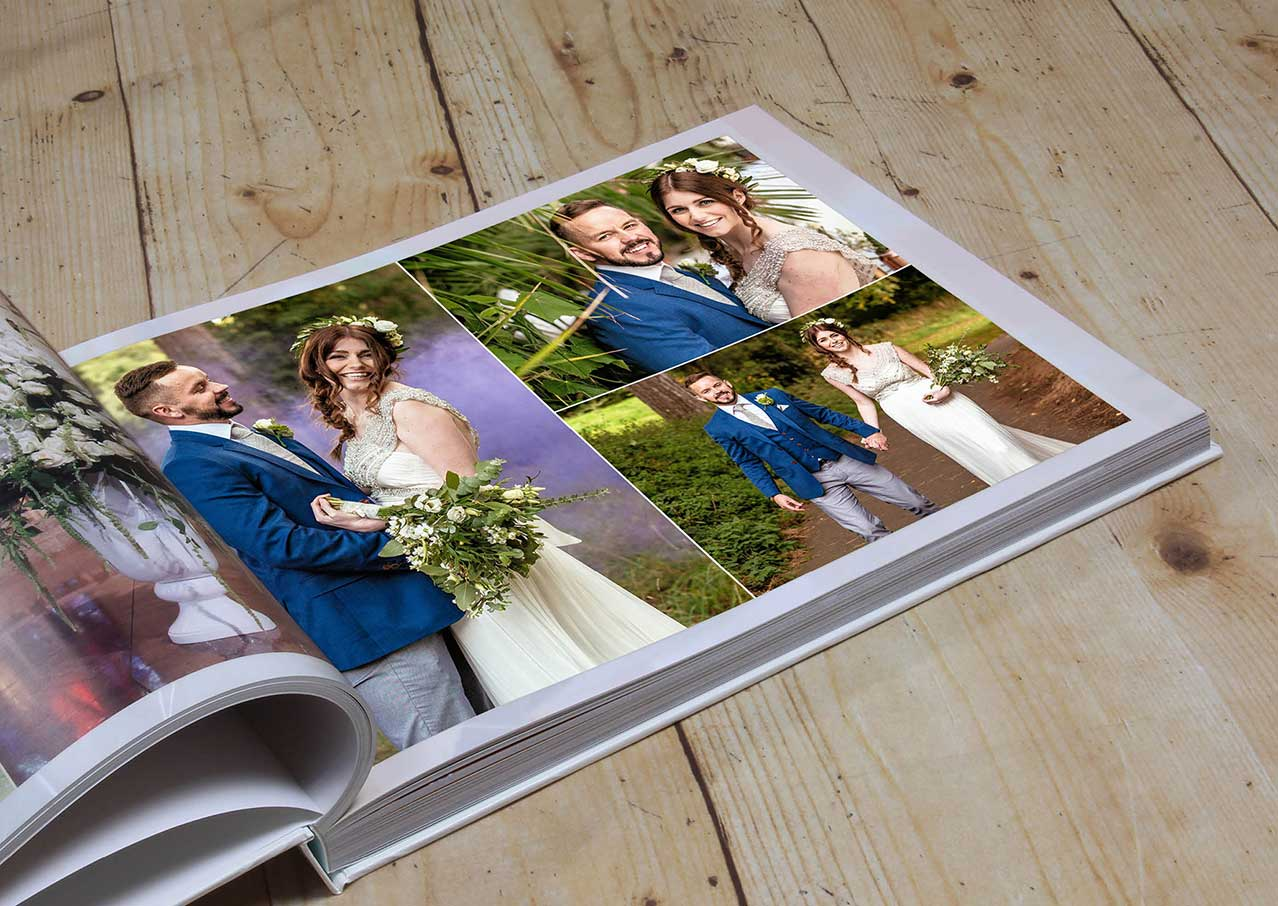 Wedding Albums Wedding Photo Books Pikperfect