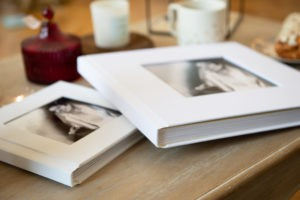 Flush Mount Photo Books