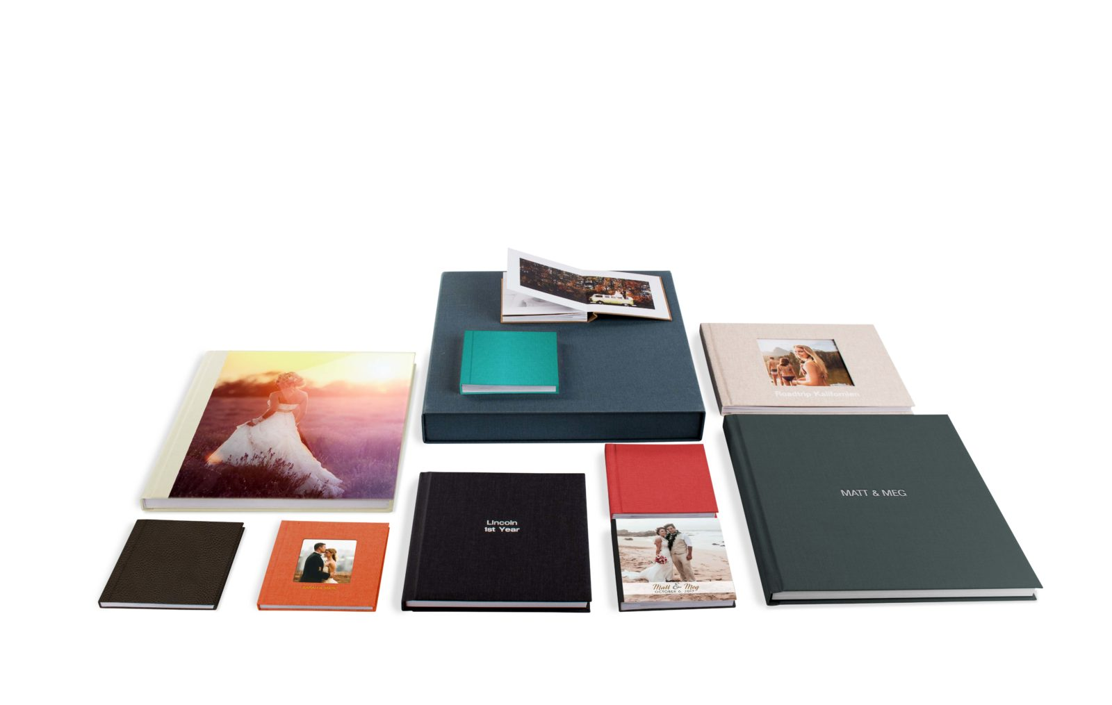 Which Photo Album Is Best For You