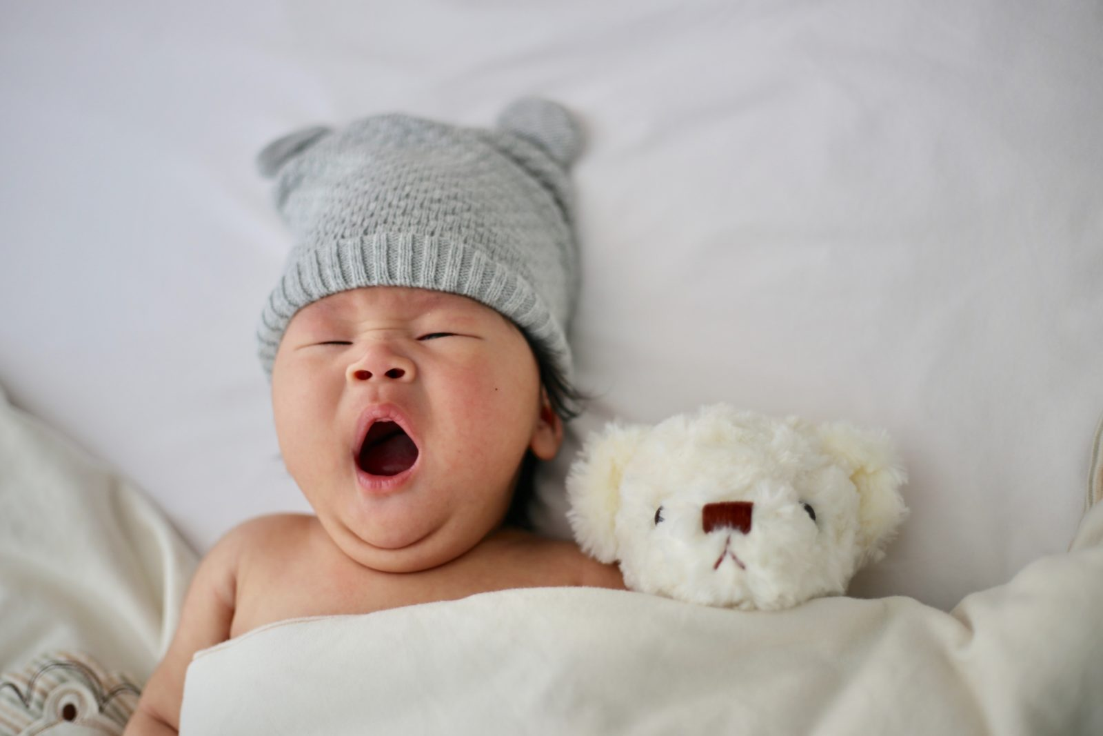 15 photos to capture in baby's first year