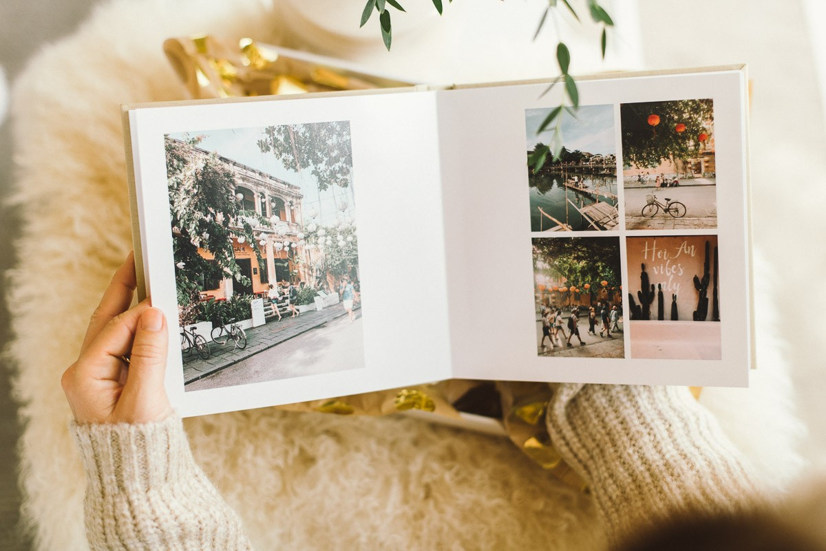 Which Photo Album is best for you?