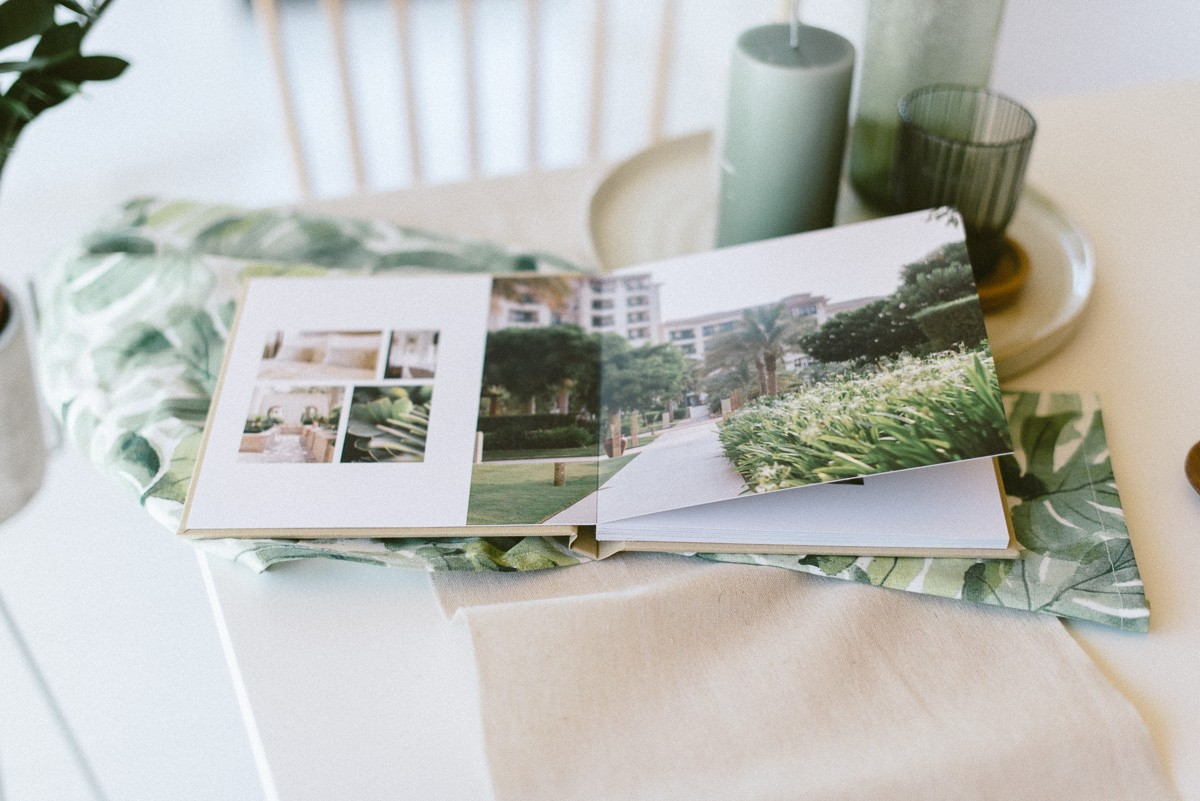 Tips For Creating A Travel Photo Book