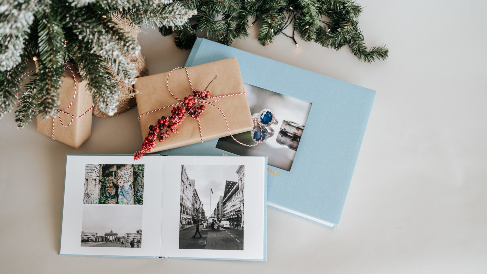 Holiday Gift Planning 101 for Photo Albums